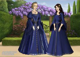 Anora's Wedding by Herebedragons66