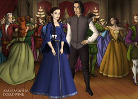 The Wedding Banquet by Herebedragons66