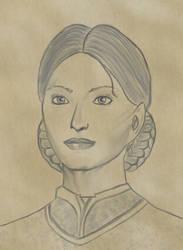 Anora Theirin