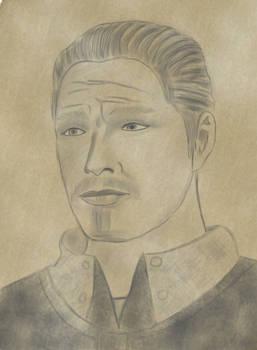 Maric Theirin