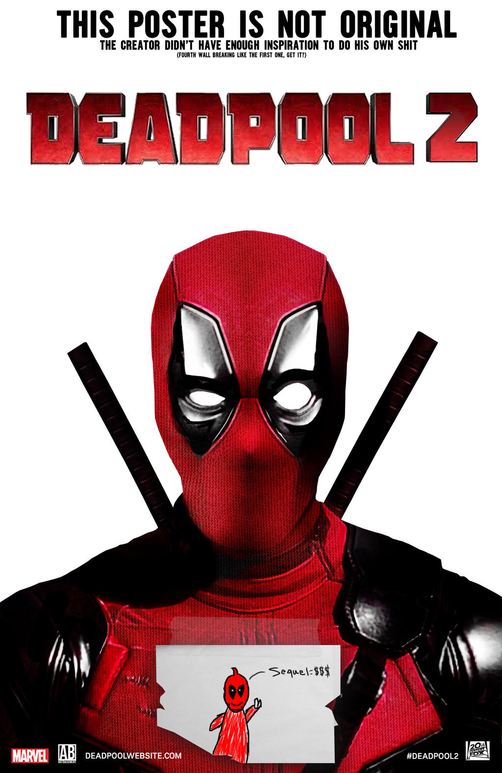 Deadpool 2 Movie Mp4 Download