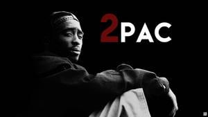 2Pac - Wallpaper