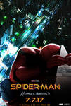 Spider-Man : Homecoming - Poster