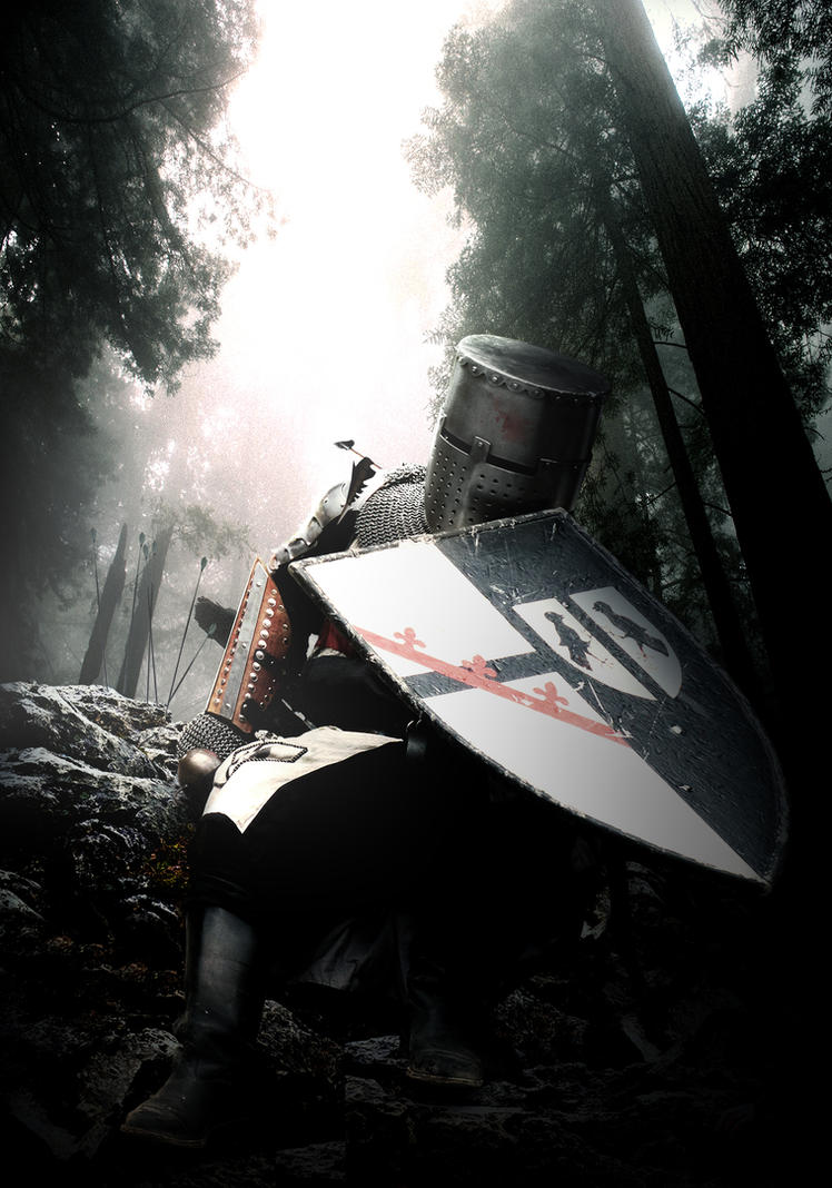 Dark Souls - Poster by ArtBasement