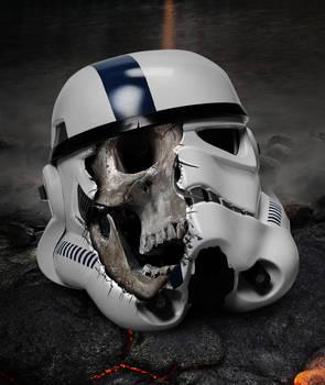 Stormtrooper - Poster