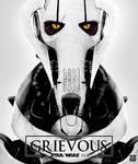 Grievous - Poster by ArtBasement