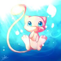 Mew by Yamio