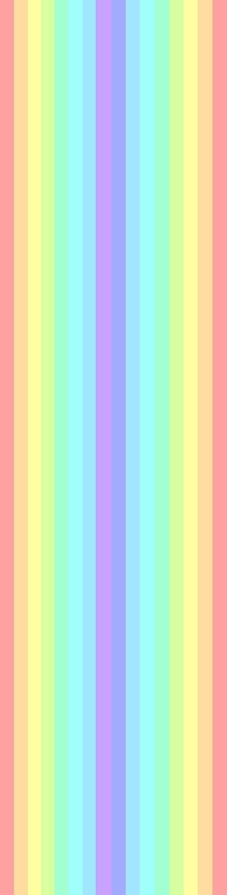 Rainbow background by Yamio