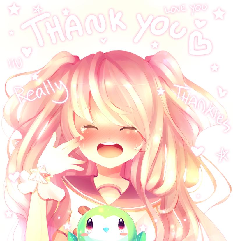 """Résultat de recherche d'images pour """"thank you manga"""""""