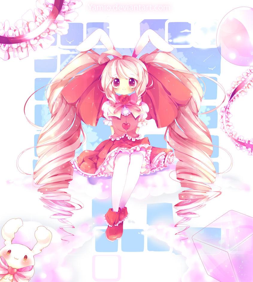 Sugar Himico by Yamio