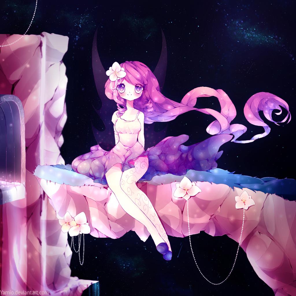 StarBorn by Yamio