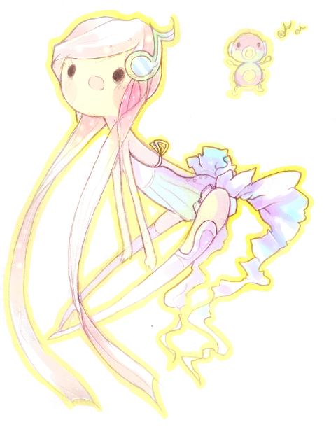 Princess Melody by Yamio
