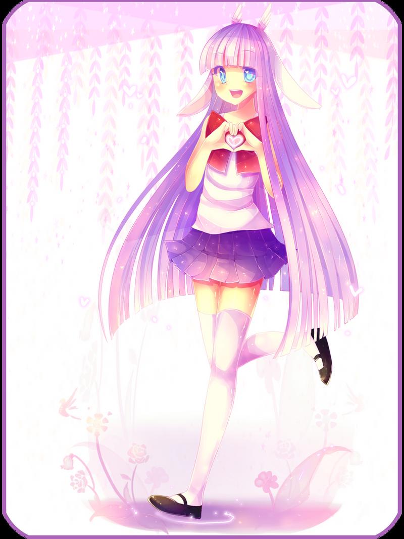 Bunny by Yamio