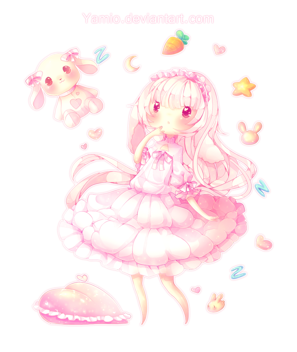 Sugar sugar by Yamio