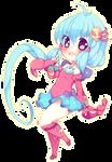 Sparkle Kawaii Candy