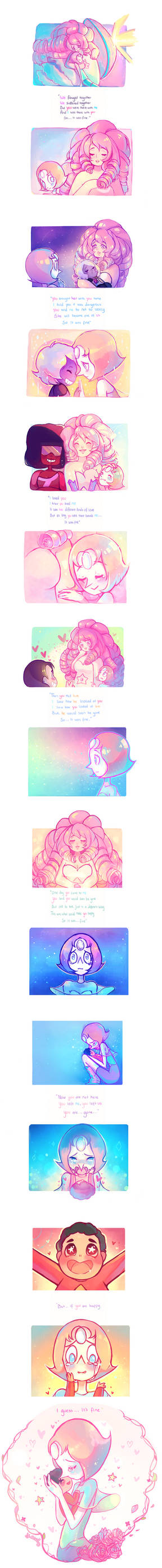 Story for Pearl