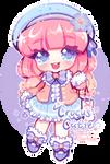 Annie Day 02 Crocus  Flower