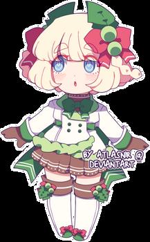 Annie Day 05 Mistletoe!
