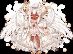 Rainbow Annie 2019   Day 8 3 by Yamio