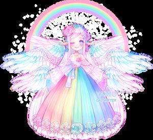 Rainbow Annie 2019 | Day 10|1