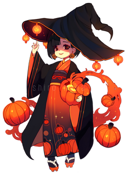 Hallowannie 2019 | Day 5|2