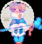 Mouse Zodiac Annie 2021| Day 1
