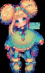 Mouse Zodiac Annie 2021| Day 5