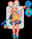 Mouse Zodiac Annie 2021| Day 7