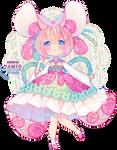 Mouse Zodiac Annie 2021| Day 9