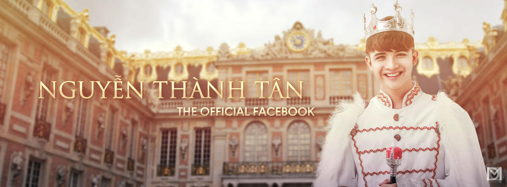 Nguyen Thanh Tan - FB Cover Collection 05/2017 by duyyuki