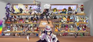 Classroom game