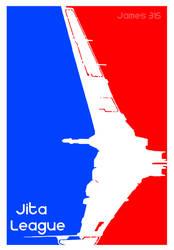 Jita League by RM-DesignArt