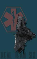 Seal Team Shield by RM-DesignArt
