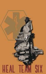Heal Team Apostle by RM-DesignArt