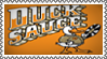 Duck Sauce Stamp by CAPTAlN-AMERlCA