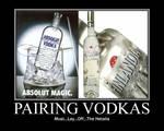 Vodka - APH Motivational