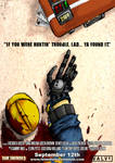 Team Fortress 2 Movie Poster