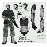 A.B.E.L ref sheet