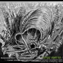 Monsterous Snail