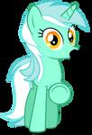 Lyra - Mustache You Something
