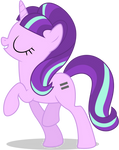 Starlight Glimmer - Marching
