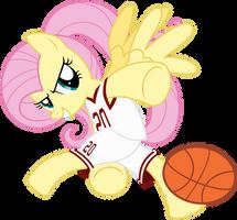 Fluttershy - Ballin'