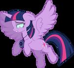 Twilight Sparkle - Flying Brainwashed