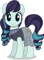 Countess Coloratura (Rara) - Delighted by CaliAzian