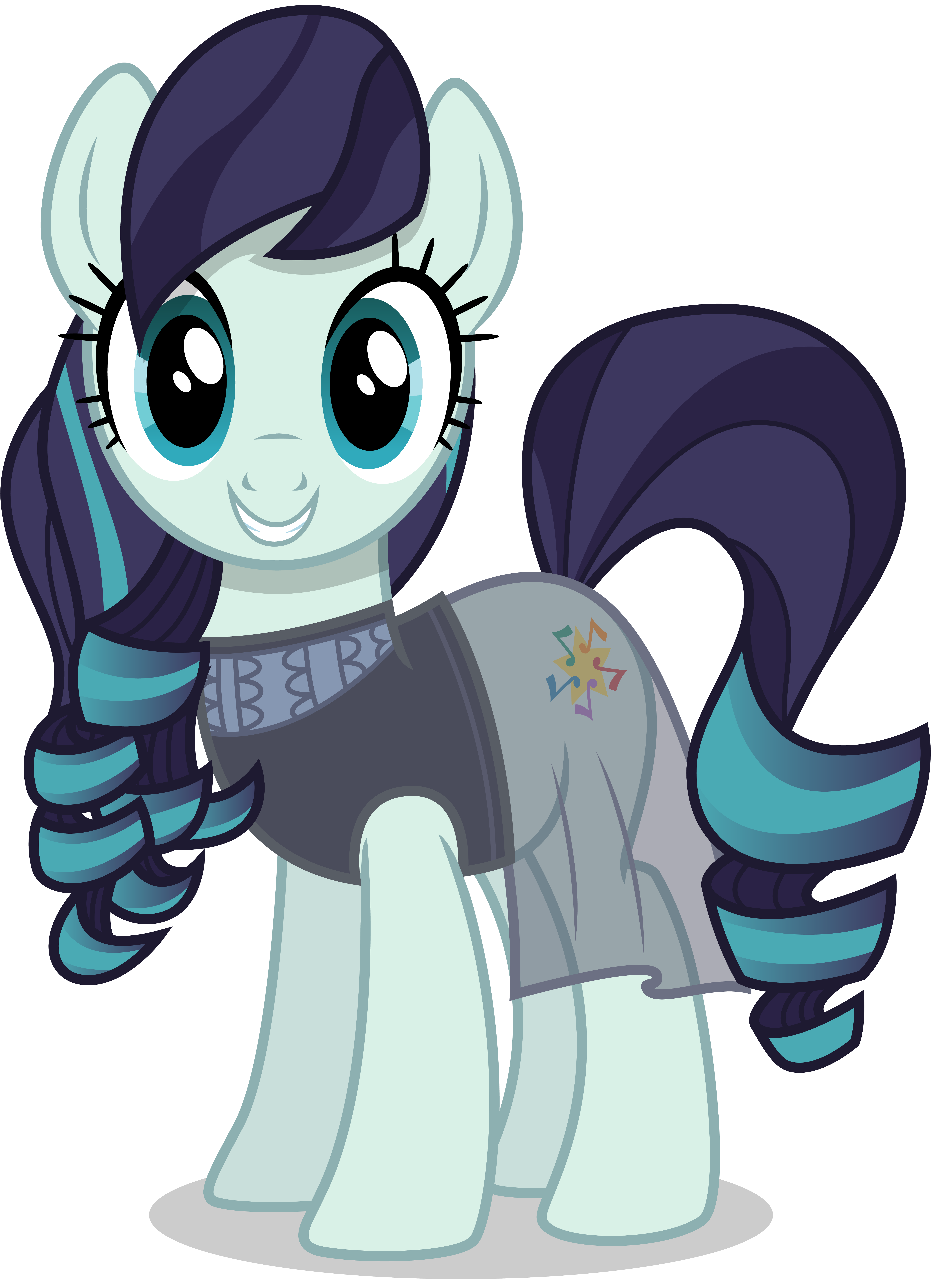 Countess Coloratura (Rara) - Delighted