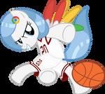 Chrome Pony - Ballin'