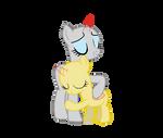Little Hug - Base Request #33