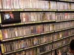 Tons o' Sega Saturn Games