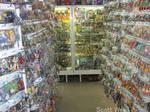 Cool Hobby Shop in Japan