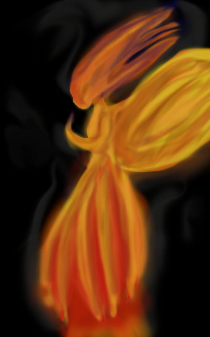 Spirit Of Fire Edited-1 by NoraBlake